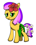 Love Pony by THAT1ANDONLY