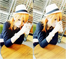 Ren drink by princekt