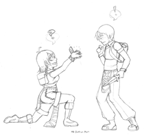 Novice Proposal by Sarochan