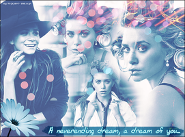 A neverending dream... by cassie93