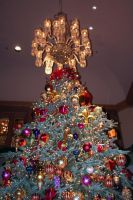 Christmas Tree 2 by cynstock