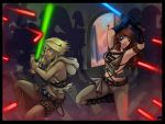 Star wars Yarrrr by DigiAvalon