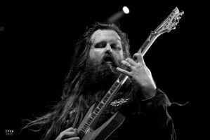 Oli Herbert - All that Remains by 1pen