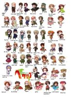 My sister reaction to Hetalia by AwesomeHellee9