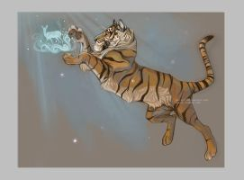 Tiger Magic revisited by daisy7