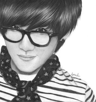 Seunghyun by BlueBerry-is-cute