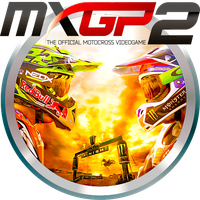MXGP2 The Official Motocross Videogame by POOTERMAN