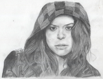 Orphan Black: Sarah by IslandWriter