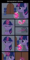Past Sins: Mother of a Nightmare P4 by SaturnStar14