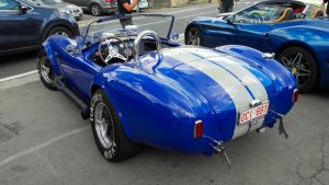 Shelby Cobra Replica by JBPicsBE