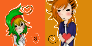 SC:: You have my heart! by Chiiako