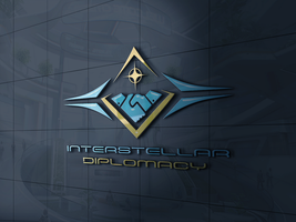 Logo ID A Glass Contract by n-a-i-m-a