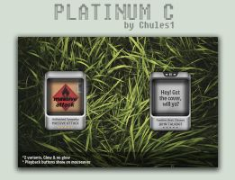 Platinum C by chules1