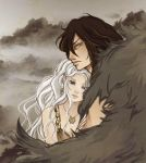 Faust x Cendre by narilys