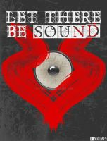 Let there be Sound by Cycro101