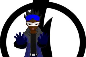 static shock ver 2 by ultimate44