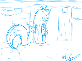 Wip:30-3-2014 by Ultrapaula8