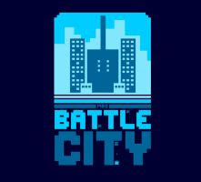Battle City 1985 by Quiccs