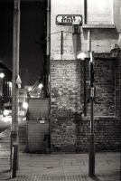 Slater Street, Liverpool by dusk0r