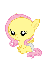 Baby Shy by ToyboxOfCool