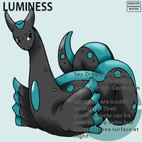 Fakemon_Luminess by EmeraldSora