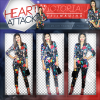 PhotoPack PNG - Victoria Justice #9 by CintyPark24