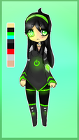 Auction Adopt -Open- by Llamadopts