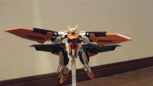 1/144 HG Harute Picture 2/6 by Leimary