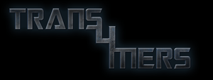 TRANSFORMERS 4 - LOGO by MrSteiners