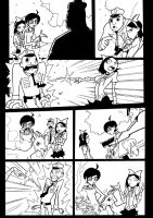 Lucinda sample page 2 by johnnybuddahfist