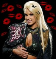 pretty maryse wwe by reinagitana