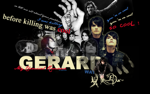 Kill All Your... wallpaper 032 by saygreenday