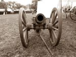Mountain Howitzer . by decophoto32