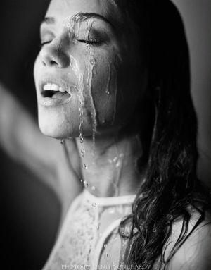 wet by DenisGoncharov