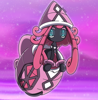 Tapu Lele Used Psychic by SonnieJaye