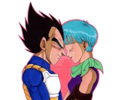 My Bulma by cowcat44