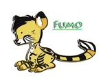 Fumo Cheeb by Laurel3aby