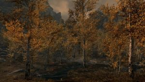 Landscape of the Rift 15 by Marina17