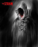 The STRAIN: The Master by 26STALKER86