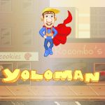Yolo Man by theGOPFATHER