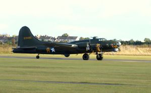 b17g sally B ready to go by Sceptre63