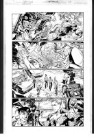 AQUAMAN Issue 01 Page 08 by JoePrado2010