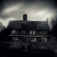 That House by lostknightkg