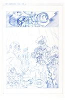 holy diver page 2 pencils by boston-joe
