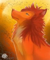 Let It Burn by Arsevere