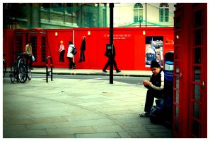 London Typicalised by BlueKai