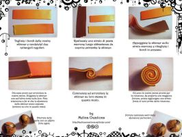 Jelly Roll Cane Tutoria 2 by MelinaCreations