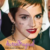 Action Magical by MarRobsten