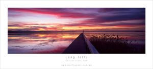 Bloody Sunday, Long Jetty, NSW by MattLauder