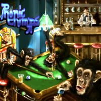 phonic chimps local band by artelo